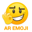 Emoji Maker Personal AR Emojis Animoji for Phone X