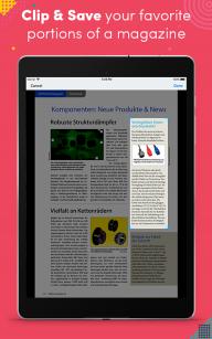 AUTOCAD & Inventor Magazine screenshot 3