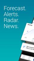 Weather: Forecast & Radar Maps Screen