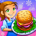 cooking dash icon
