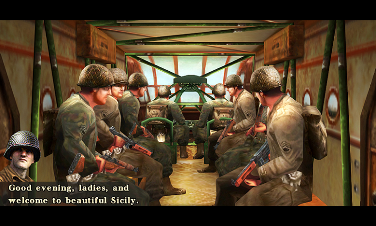 Brothers in arms download