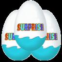 Surprise Eggs - Kid Game