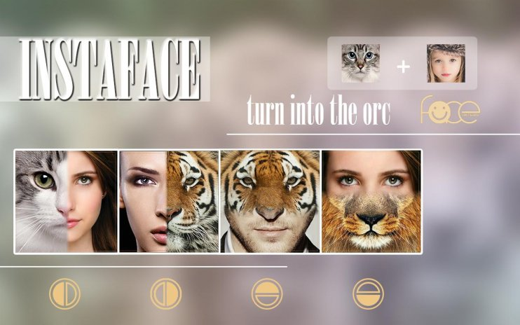InstaFace : face morphing 3 31 Download APK for Android - Aptoide
