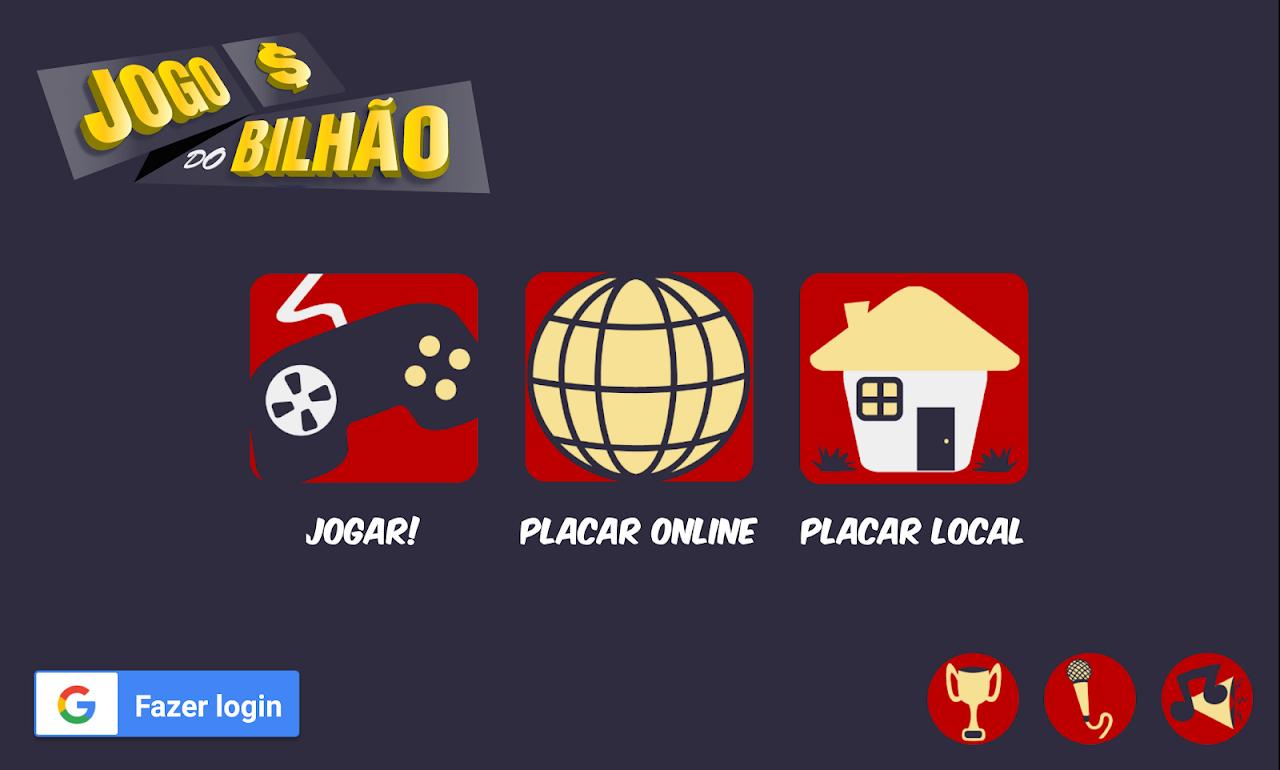 Jogo do Bilhão 2019 screenshot 2