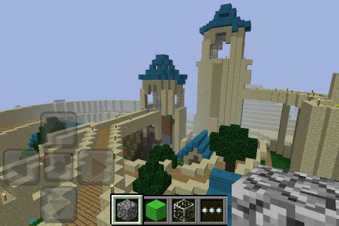 Minecraft - Pocket Ed  Demo 0 2 1 Download APK for Android