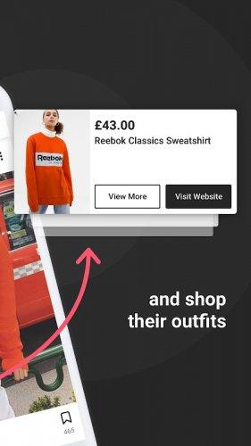21 Buttons - Fashion Network & Clothes Shopping screenshot 12