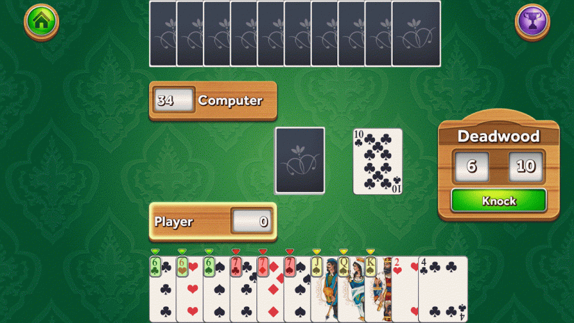 Gin Rummy 10 Download Apk For Android Aptoide