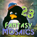 Fantasy Mosaics 23 [FULL]: Magic Forest