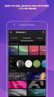 ZEDGE™ Ringtones & Wallpapers Screen