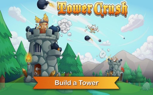 Tower Crush - Defense & Attack screenshot 7