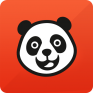 foodpanda food delivery icon