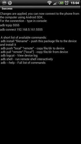 Remote ADB 2 2 Download APK for Android - Aptoide