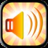 Amplificador de MP3 Icon