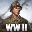 World War 2 - Battle Combat (FPS Games)
