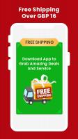 Club Factory - Online Shopping App Screen