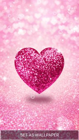 Parlak Aşk Canlı Duvar Kağıdı 14 Android Aptoide Için Apk Indir