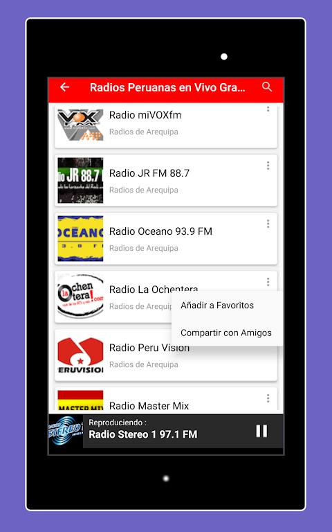 Radio la exitosa arequipa online dating