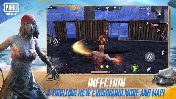 PUBG MOBILE 0 14 0 Download APK for Android - Aptoide