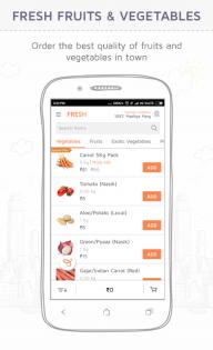 Jugnoo - Rides, Food & Grocery screenshot 5