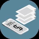 المحاسب السهل ادارة فواتير حسابات easy accounting
