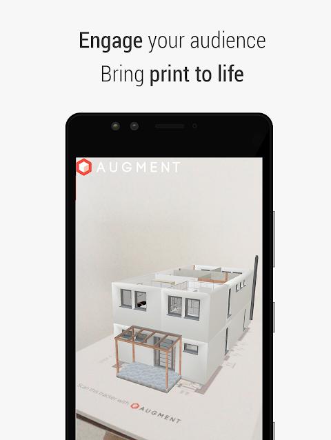 Augment - 3D Augmented Reality screenshot 7