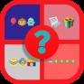 emoji quiz word games icon