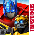 transformers forged to fight icon