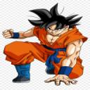Find Goku Saiyan