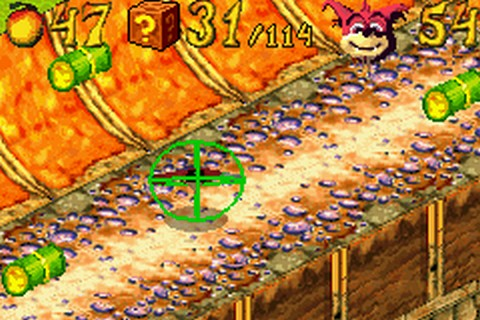 Crash Bandicoot 2: N-Tranced screenshot 7