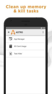 ASTRO File Manager BETA screenshot 4