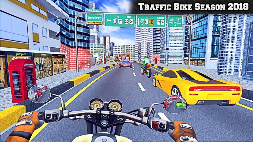 Motorcycle Racing Amazing Bike Rider 🏍️ 1 0 Download APK