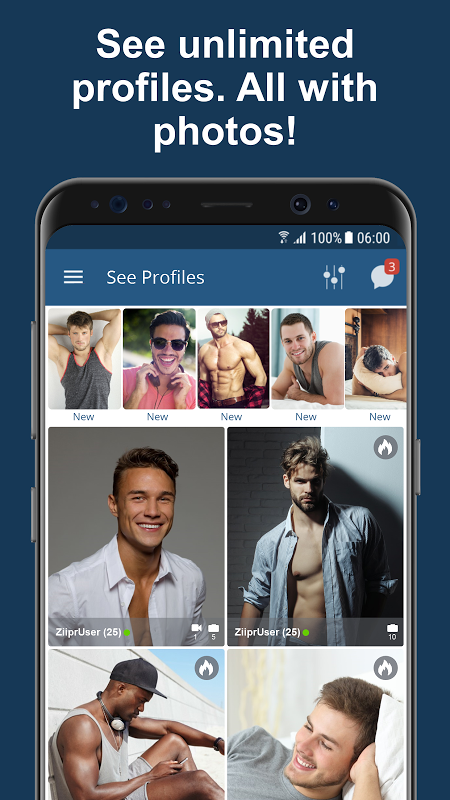 gay app chat online