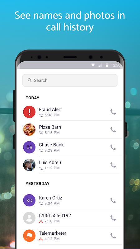Hiya - Caller ID & Block screenshot 5