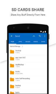 SHAREall PRO: File Transfer screenshot 8
