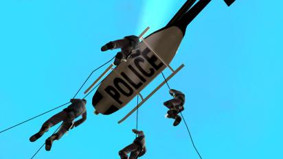 grand theft auto san andreas screenshot 5