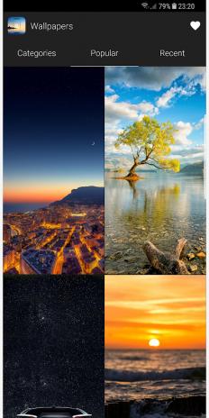 تحميل Apk لأندرويد آبتويد Wallpapers For Galaxy Note810