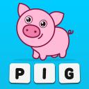 Spelling Game Puzzle