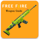 Weapon Guide For Free Fire