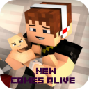 New  Alive Mod for MCPE