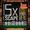 Escape Room - 15 Door Escape Games