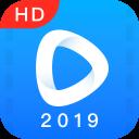 Leitor de Vídeo privado - Jogador Privado HD