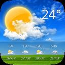 GO Weather Previsão & Widgets