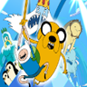 supertips adventure time all stars Icon