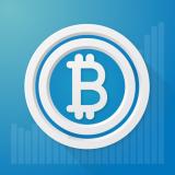 Coin Market Icon