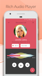 Automatic Call Recorder & Hide App Pro - callBOX screenshot 3