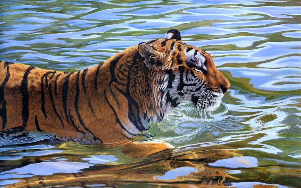 tiger live wallpaper download apk for android aptoide
