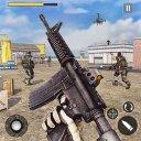 New Gun Shooting FPS 3D: Free Action Games 2019
