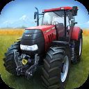 Farming Simulator 16 game and guide download Icon