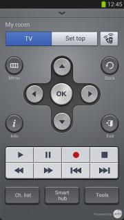 Samsung WatchON™ (On TV) screenshot 5