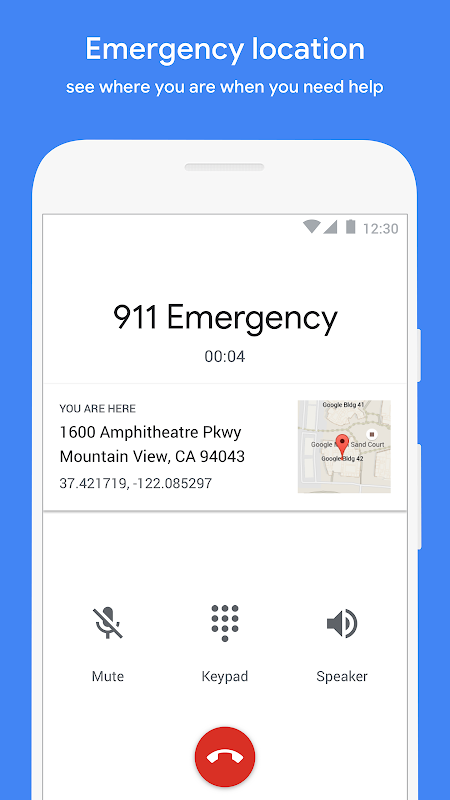 Phone screenshot 2